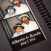 Alberto and Ronda Wedding -599