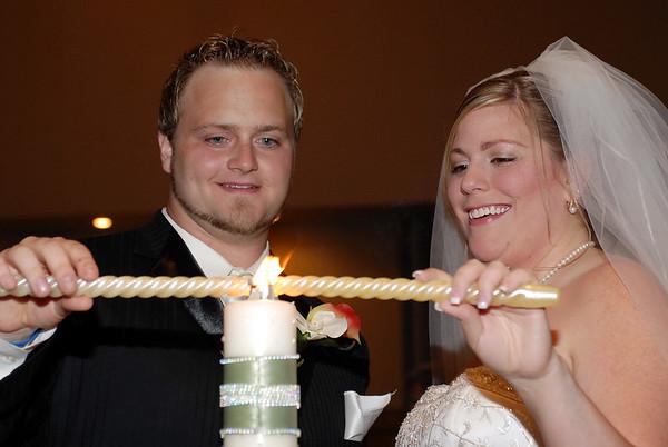 Aleah's Wedding