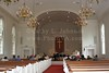Hampton Wedding Photography - First Presbyterian Church of Hampton