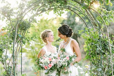 Aleida & Lily's Wedding