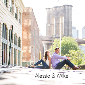 alessia & mike 1 page