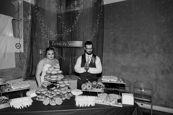 01545©ADHphotography2021--Broadfoot--Wedding--April24BW