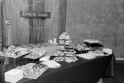 01533©ADHphotography2021--Broadfoot--Wedding--April24BW