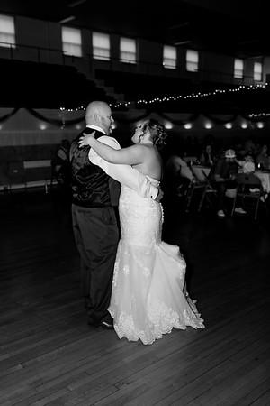 01733©ADHphotography2021--Broadfoot--Wedding--April24BW