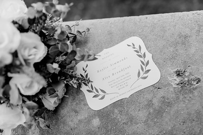 00009©ADHphotography2021--Broadfoot--Wedding--April24BW