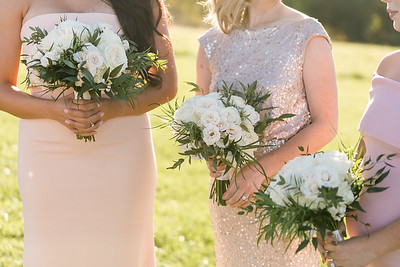 Whole Wedding Day