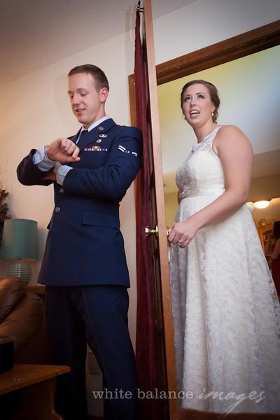 Lauren & Alex's Wedding 0305