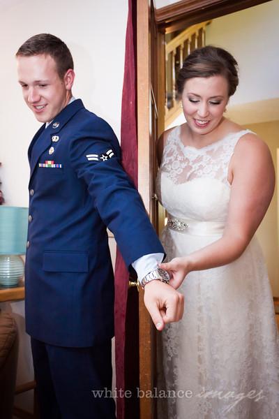 Lauren & Alex's Wedding 0301