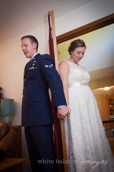 Lauren & Alex's Wedding 0306