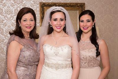 Alex & Lauren's Wedding