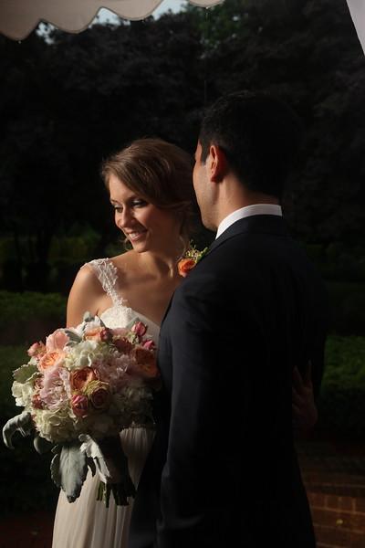 Alex and Jennie Chan Wedding