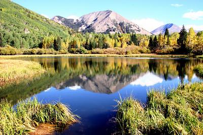 Werner Lake