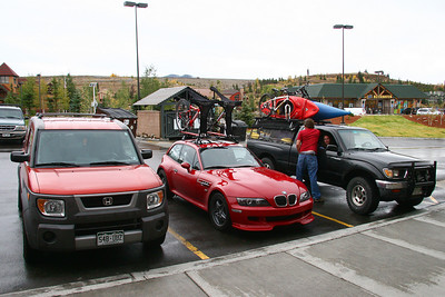 Our Fleet in Silverthorne