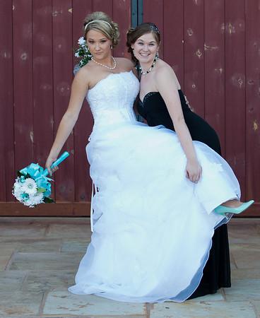 Alex and Kyle Wedding