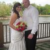 Alex & Abby's wedding