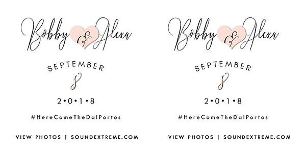 Alexa & Bobby 9/8/18