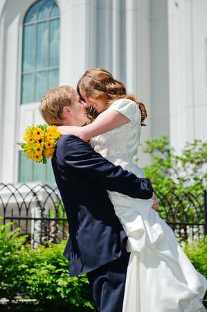 Wedding May 2016 Highlights First
