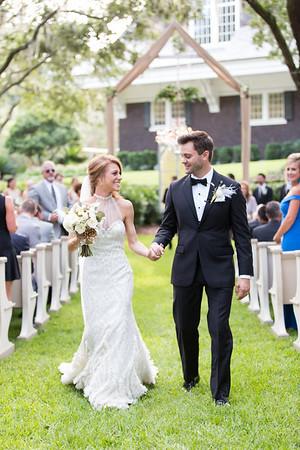 Alexa & Paul Wedding