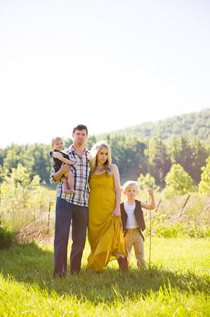 Alexander Family 2013