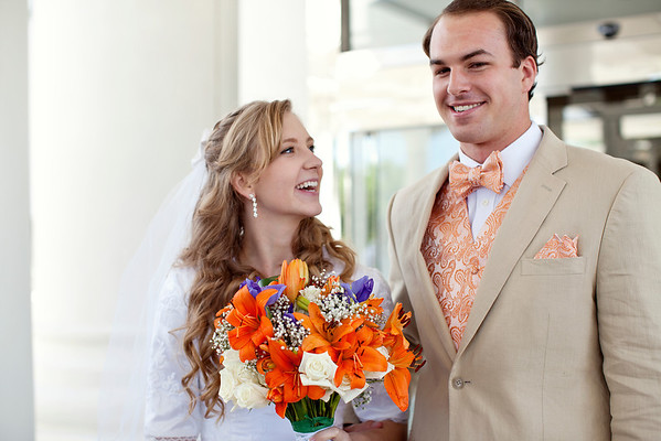 Alexander and Ashley's Wedding