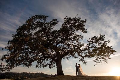 Alexandra & Ken's Wedding