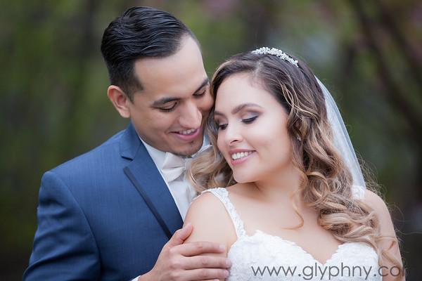 Alexandra & Jose's Wedding Album