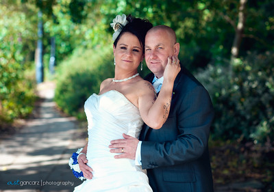 Alexandra & Mark
