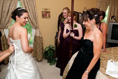 Alexandra and Brian Wedding Day-32