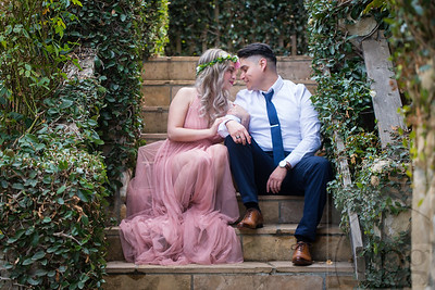 Alexis & Juan Engagement