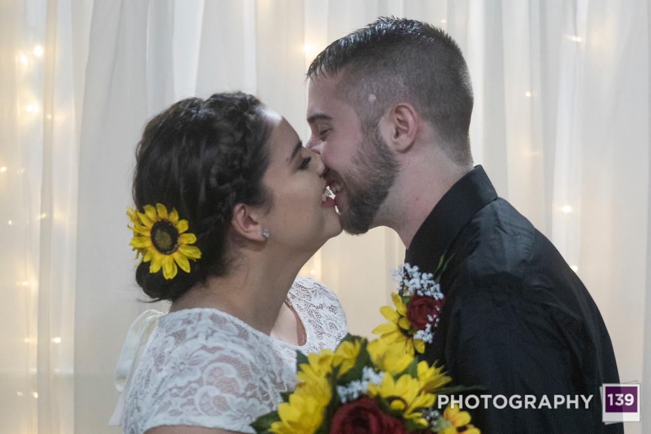 Alexis & Kupono Wedding