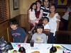 Michele and the Maldonado family.