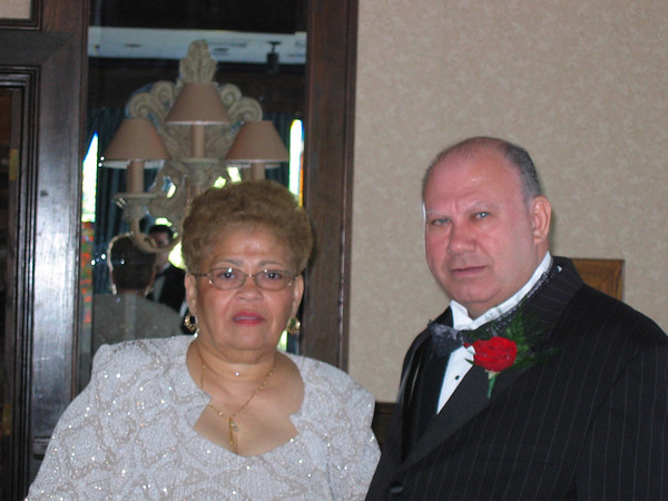 Mom and Pop