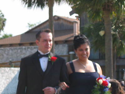 Doug Dietz and Tamara Barrios