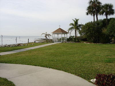 Another shot of the area we are getting married at.