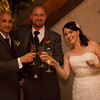 Alfredo and Molly's Wedding