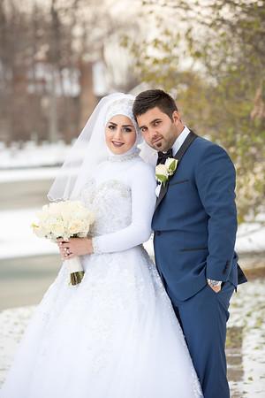 Ali & Malak Farhat
