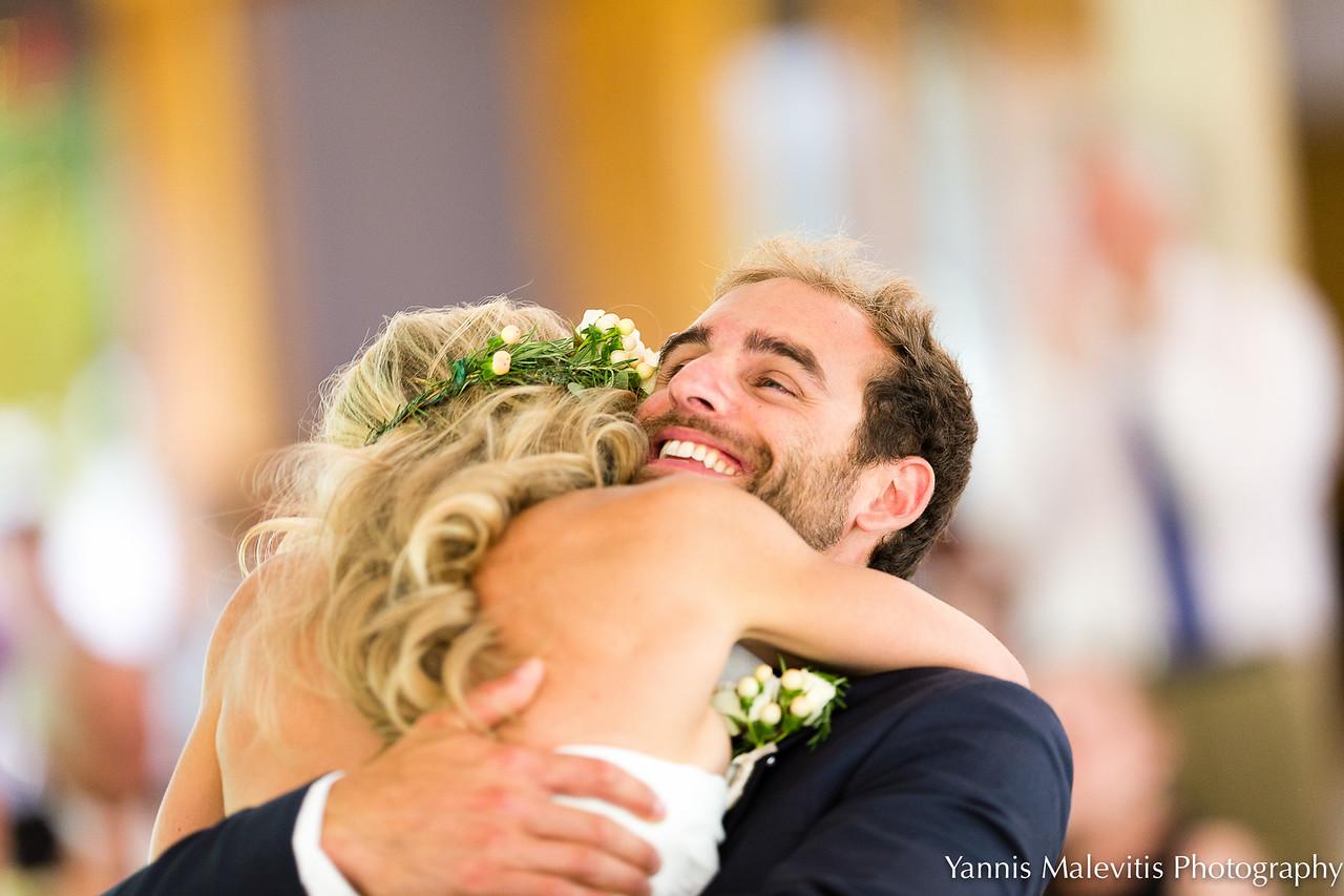Interlaken Inn Wedding