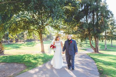 Alicia & Edward Elias Wedding