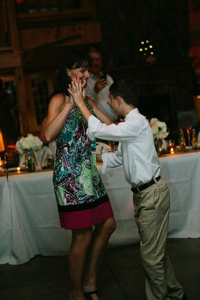 Alicia & Josh Wedding