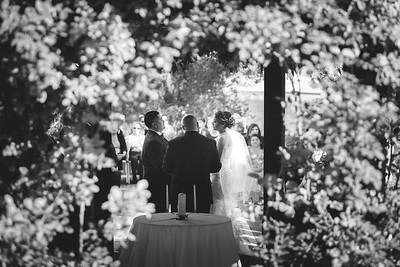 Alicia & Marty Mendez Wedding