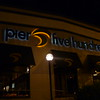 Friday evening, Hudson, WI<br /> Dinner at Pier Five Hundred