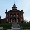 Saturday evening, Stillwater, MN<br /> Reception at Washington County Historic Courthouse
