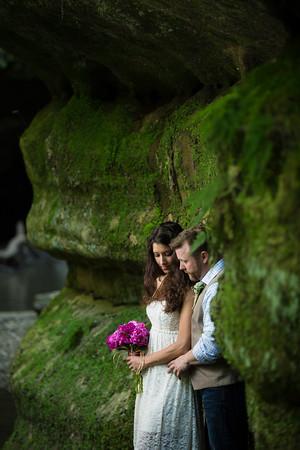 Alida and Jason's Wedding