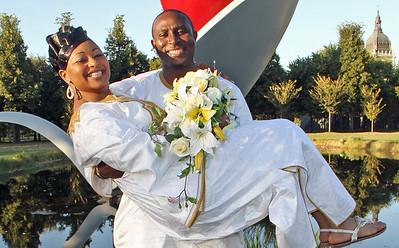 Alieo Wedding