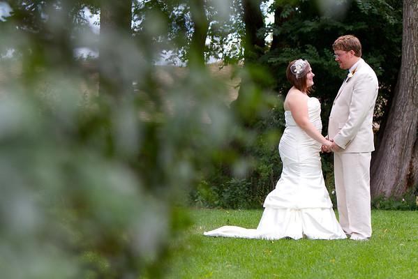Alina & Daryl's Wedding