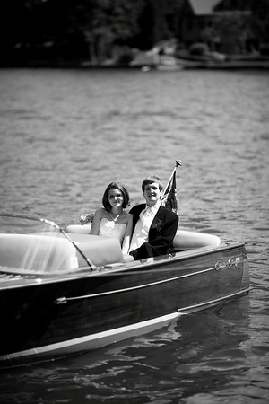 Alison and Adam Wedding