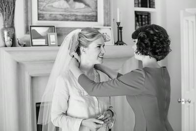 Alison and Matt's Wedding