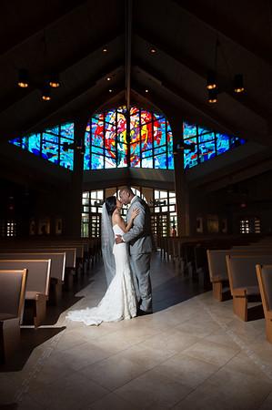 Alison and Wesley - Wedding