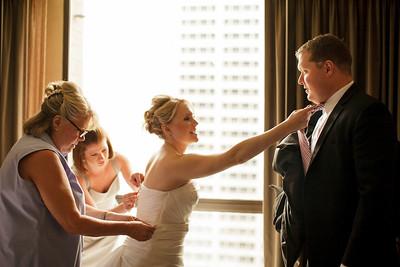Alissa & Andy's Wedding