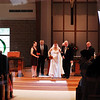Andrea Dennie Wedding